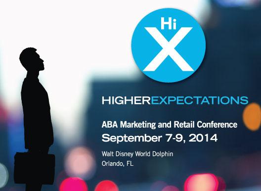 2014 ABA Marketing Conference HiX